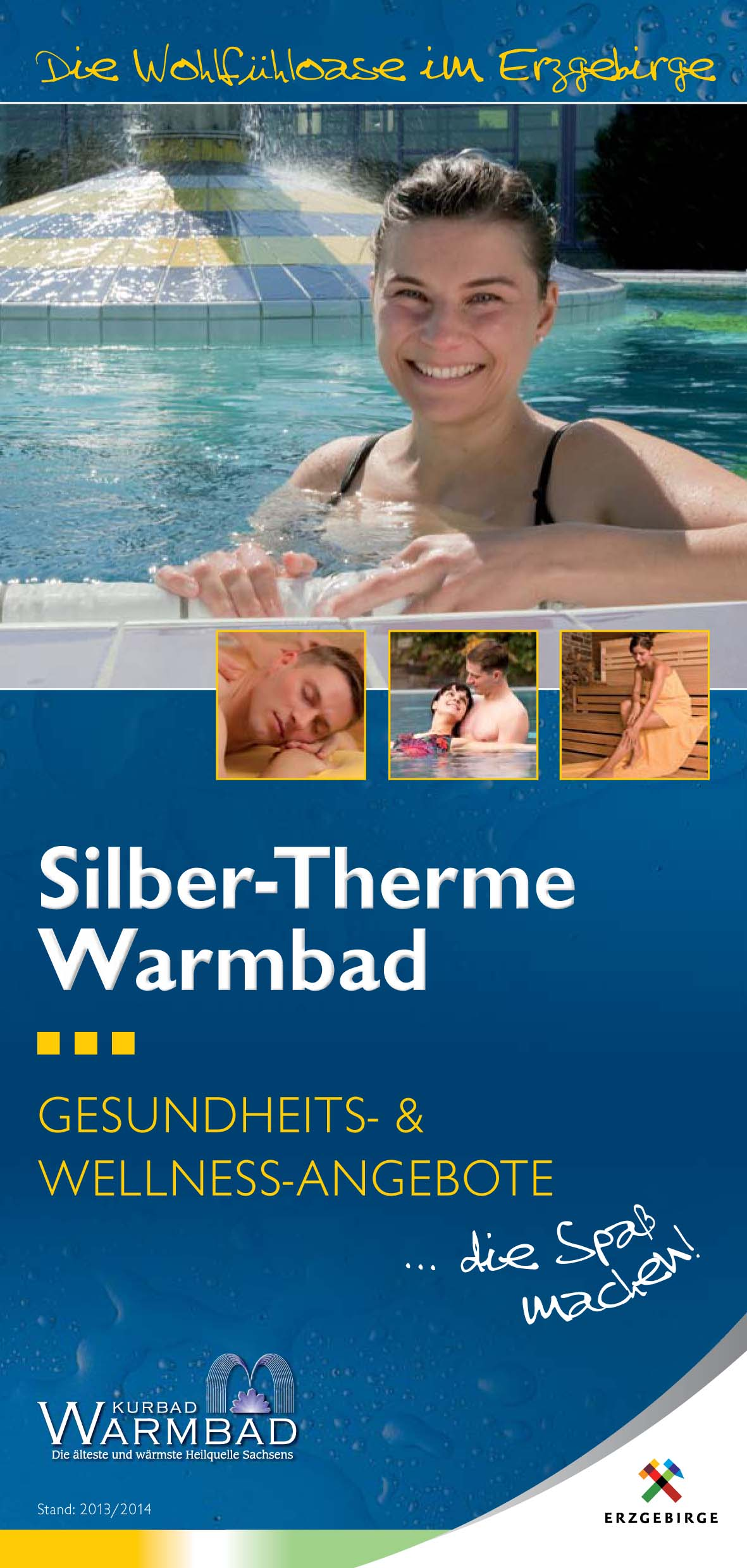 Silber-Therme