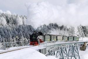 Fichtelberg Bahn
