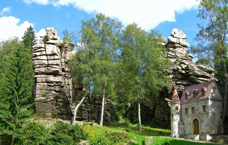 Naturdenkmale