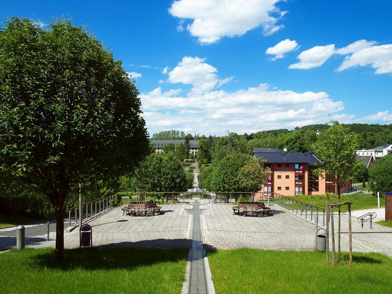 Heilbad Warmbad